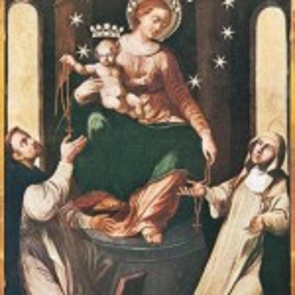 SUPPLICA MADONNA DI POMPEI