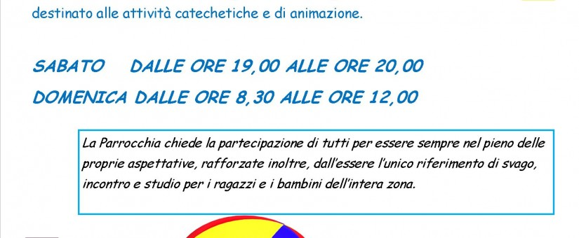 EVENTO DI BENEFICENZA