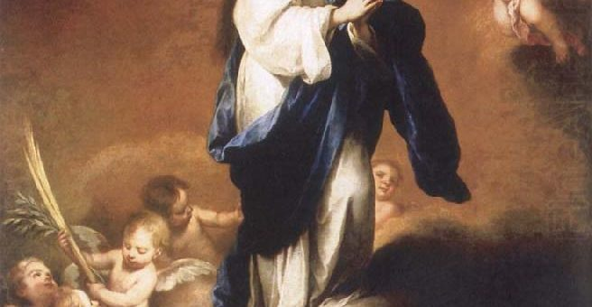 NOVENA ALL' IMMACOLATA