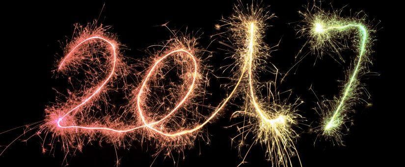 Gli auguri del Parroco per il 2017