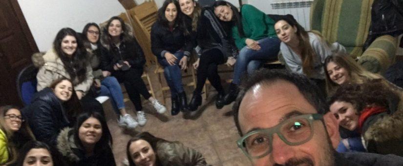 GRUPPO GIOVANISSIME: FINALE DI STAGIONE